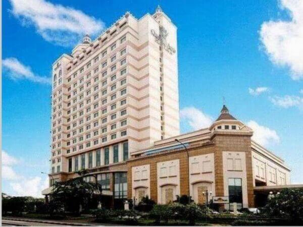 Hotel Bimtek LKI di Jakarta, hotel bimtek jakarta, bimtek keuangan, bimtek kepegawaian, bimtek arsip, bimtek aset daerah, bimtek ujian PBJ, Hotel bimtek LKI