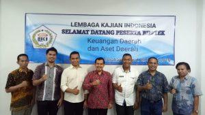 Bimtek Pengelolaan Aset Daerah dan Strategi Pelaporan Keuangan Pemerintah