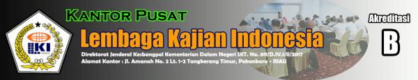Lembaga Kajian Indonesia ( LKI )